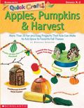 Quick Crafts Apples, Pumpkins & Harvest