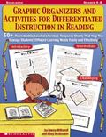 Graphic Organizers And Activities For Differentiated Instruction In Re