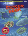 Seas of Life Sticker Book