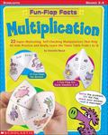 Fun-Flap Facts Multiplication