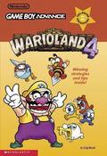Warioland 4