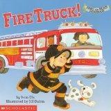 Fire Truck! - Ivan Ulz - Hardcover