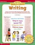Best-Ever Activities for Grades 2-3 Writing