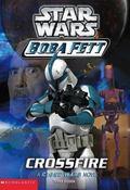 Star Wars Boba Fett Cross Fire