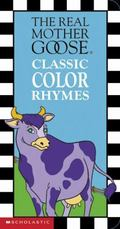 Classic Color Rhymes