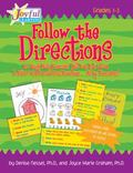 Follow the Directions! Grades 1-3