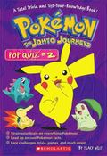 The Johto Journeys Pop Quiz #2