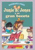 Junie B. Jones Y Su Gran Bocota / Junie B. Jones and Her Big Fat Mouth