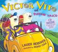 Victor Vito and Freddie Vasco Two Polar Bears on a Mission to Save the Klondike Cafe