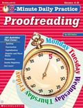 Proofreading Grades 4-8