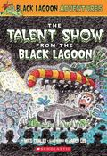 Talent Show from the Black Lagoon
