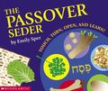 Passover Seder Touch, Turn, Open, and Learn!