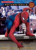 Spider-Man 2 Behind the Mask