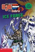 Ice Force Gi Joe Vs Cobra