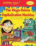 Mega-deluxe Capitalization Machine
