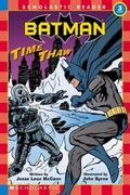 Batman Time Thaw