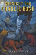 Midnight for Charlie Bone Children of the Red King