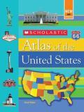 Scholastic Atlas of the United States