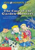 Case of the Garden Monster