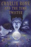 Charlie Bone and the Time Twister Book 2