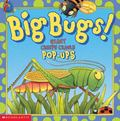 Big Bugs! Giant Creepy Crawly Pop-Ups