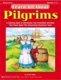 Learn All About Pilgrims Grades 1-4