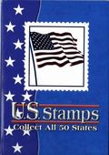 U.S. Stamps collect all 50 states