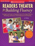 Readers Theater for Building Fluency Strategies And Scripts for Making the Most of This High...
