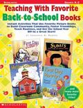 Teaching With Favorite Back-To-School Books