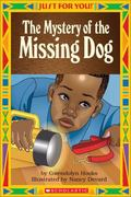 The Mystery Of The Missing Dog (Just For You!)