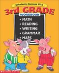 Scholastic Success with 3rd Grade Workbook - Scholastic - Paperback