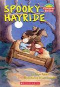 Spooky Hayride