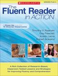 Fluent Reader in Action : Grades Prek-4