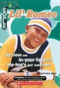 Pop People Lil' Romeo