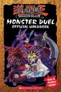 Monster Duel Official Handbook