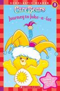 Care Bears Journey to Joke-A-Lot