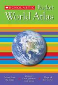 Scholastic Pocket World Atlas