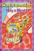 Magic School Bus Has a Heart