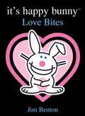 It's Happy Bunny Love Bites