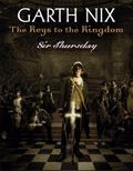 Sir Thursday The Keys to the Kingdom Book 4