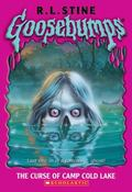 Goosebumps: The Curse Of Camp Cold Lake
