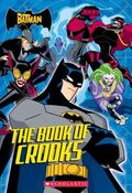 Batman The Book of Crooks