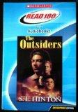 Scholastic Read 180 Stage B The Outsiders Audiobook CD Package Enterprise Edition