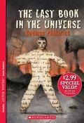 Last Book In The Universe