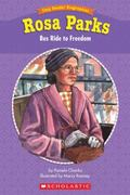 Rosa Parks Bus Ride to Freedom