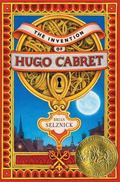 Invention of Hugo Cabret Library Edition