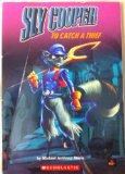 Sly Cooper To Catch a Thief