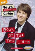 Book Of Top Ten Lists