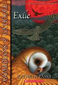 Exile (Guardians of Ga'Hoole Series #14)