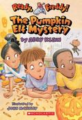 Pumpkin Elf Mystery